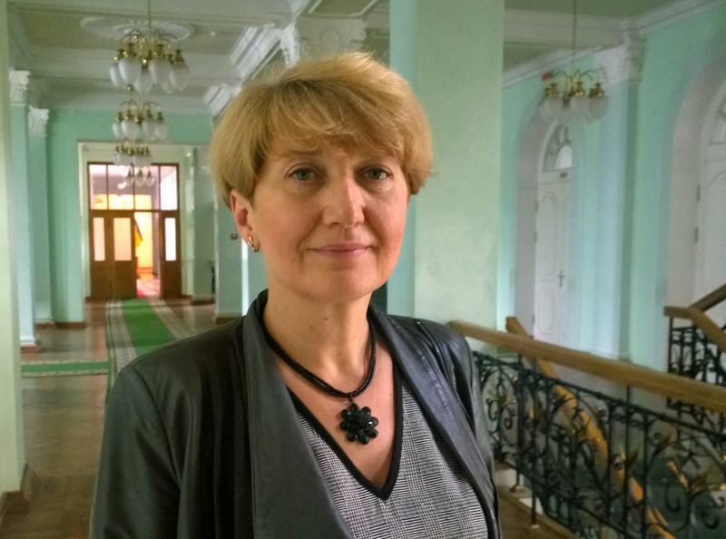 Лілія Брухнова:
