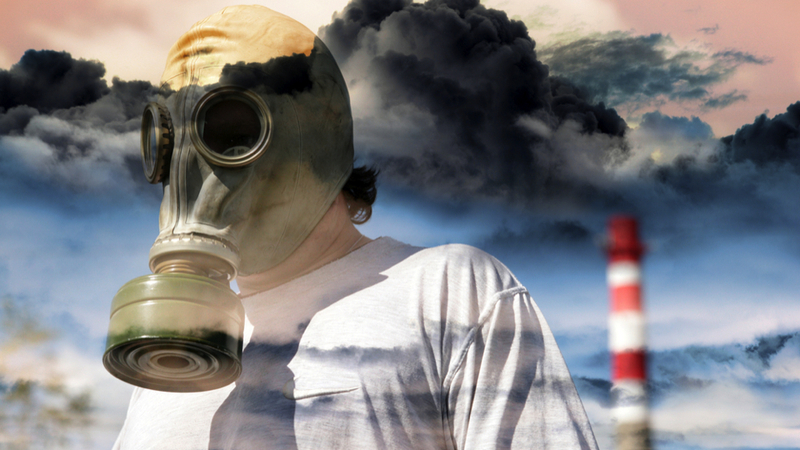 Олександр Луков каже, що наразі аналіз повітря в Хмельницькому проводять два пости Гідрометцентру