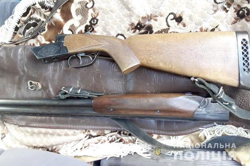 Чоловіка, який ймовірно стріляв у лебедя - встановили