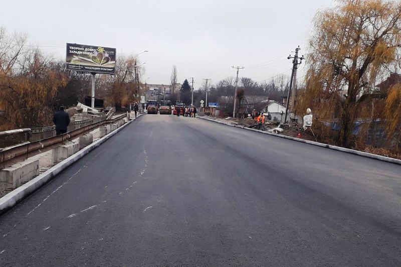 Загальна вартість ремонтних робіт сягнула 15 мільйонів гривень