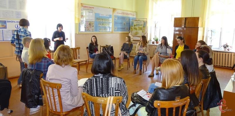 Фестиваль гармонійного розвитку об'єднає в собі різноманітні майстер-класи від провідних тренерів з різних куточків України
