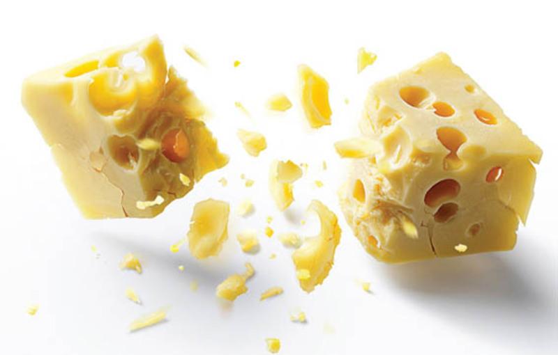 До Китаю з Хмельниччини експортуватимуть сухе молоко та сир