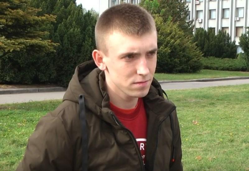 Сергій Цибізов планує повернутись на службу