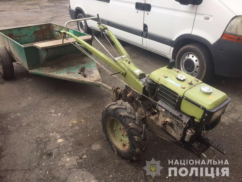 Чоловіку призначили 17 тисяч гривень штрафу та позбавила права керувати транспортними засобами
