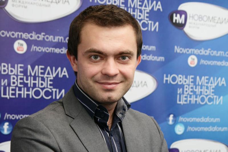 Руслан Кухарчук: