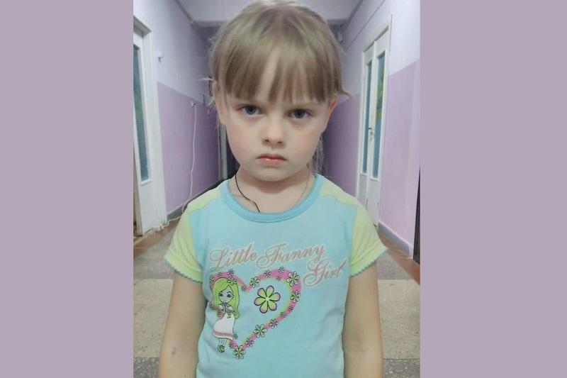 Наразі дівчинка знаходиться на стаціонарному лікуванні у Київській клінічній лікарні №1