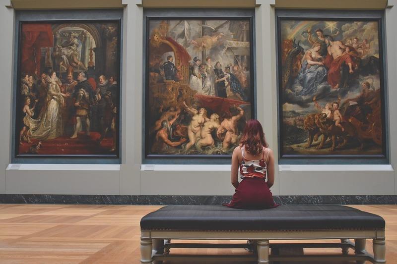 Відвідати музей можна й онлайн