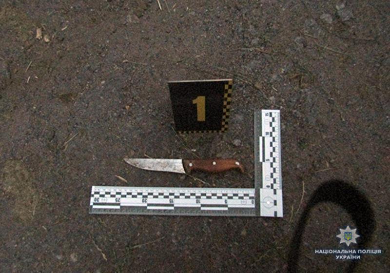 За вбивство сина жителя Хмельниччини засудили до 13 років позбавлення волі