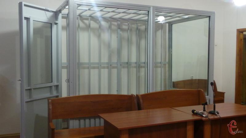 Суд ухвалив рішення, згідно із яким, зловмисник сяде на 8 років у в'язницю