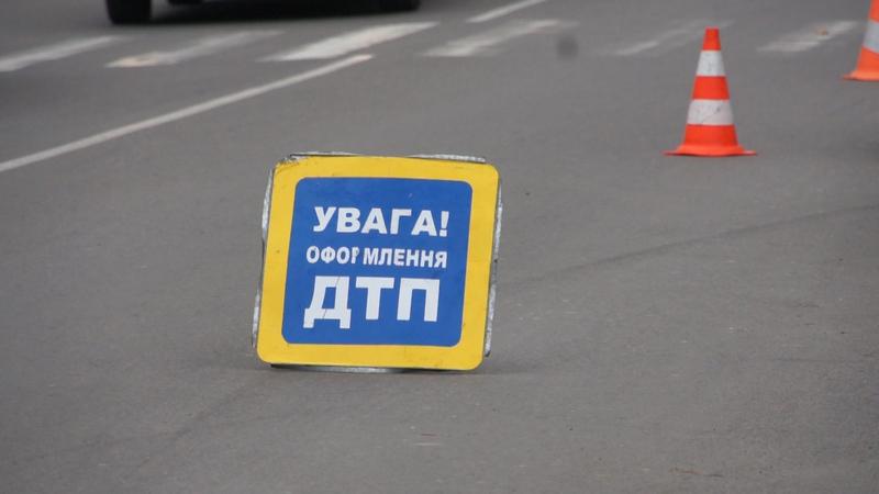 На Чемеровеччині в ДТП загинув 77-річний чоловік