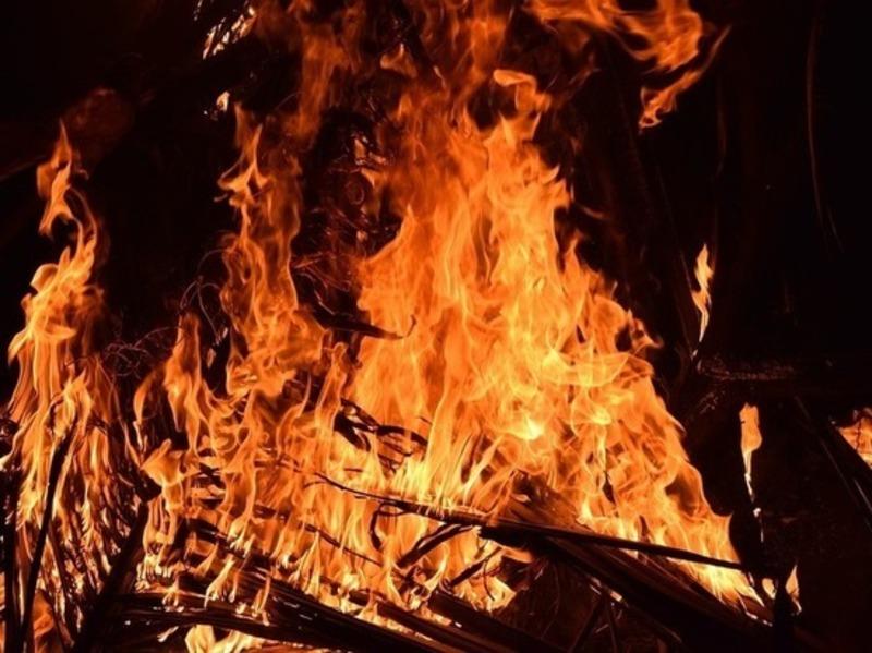 Внаслідок пожеж потерпілих не було