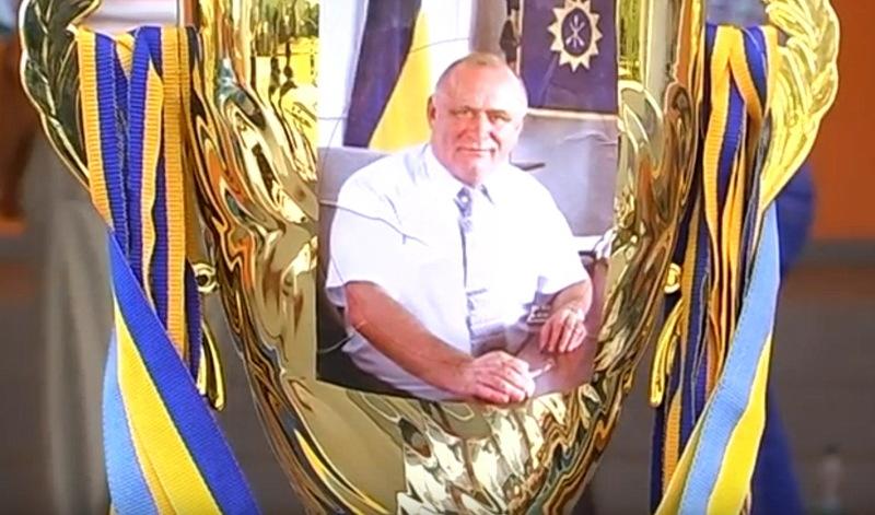 20 липня пройде черговий турнір пам'яті Михайла Чекмана