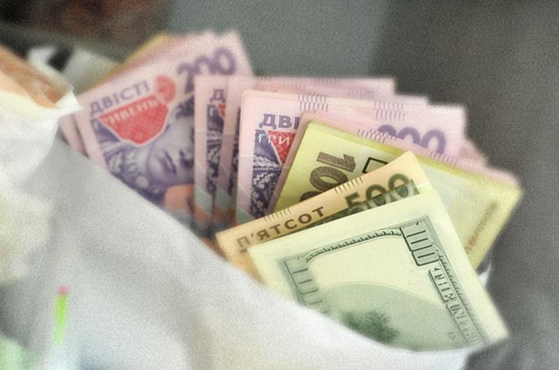 Гроші злодій майже витратив