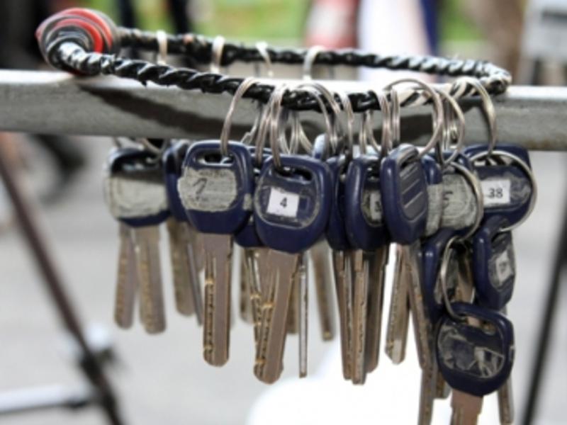 Торік в області придбали 13 квартир для учасників АТО