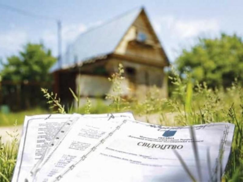 Учасники АТО хочуть отримати земельні ділянки