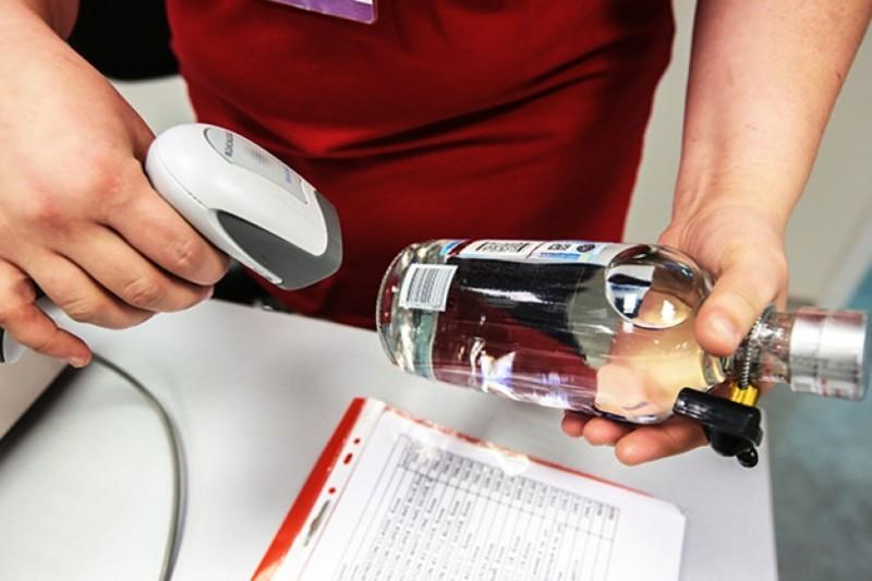 Усього в області діє 6549 ліцензій на продаж спиртного і цигарок