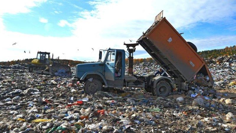 Львівське сміття возять всією країною