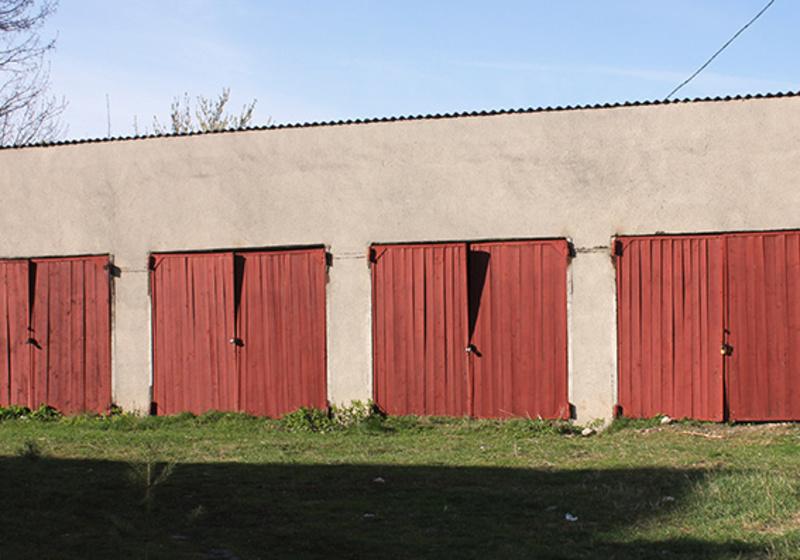 Злодії винесли з приміщення гречку, рис, макарони та інші продукти харчування на загальну суму близько 2000 гривень