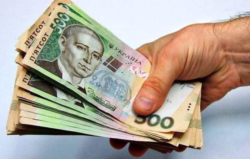 Потерпілі втратили понад 8 тисяч гривень