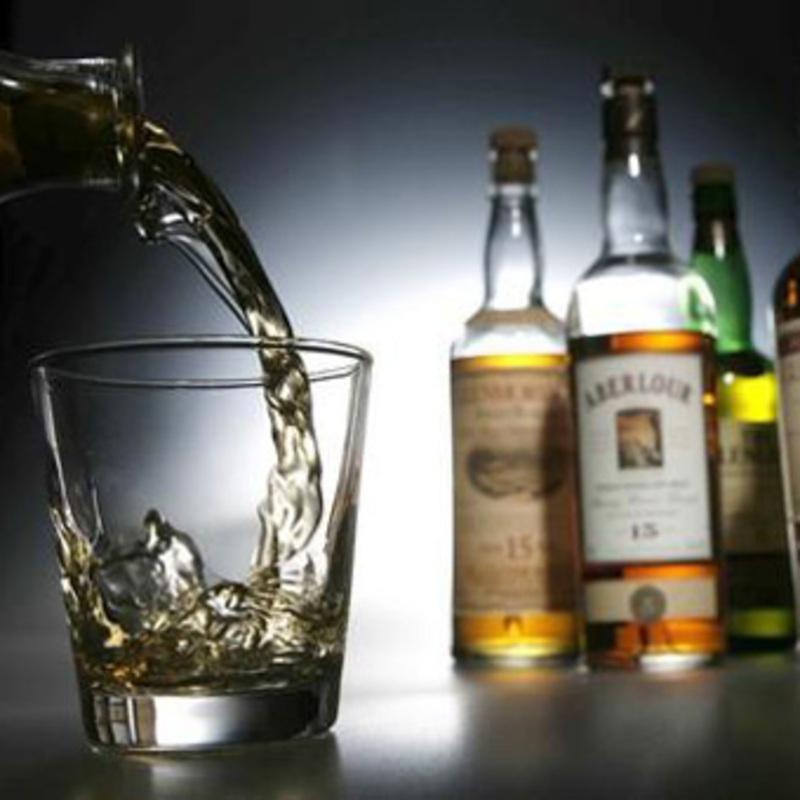 Податківці виявили 23 факти безліцензійної торгівлі алкогольними напоями