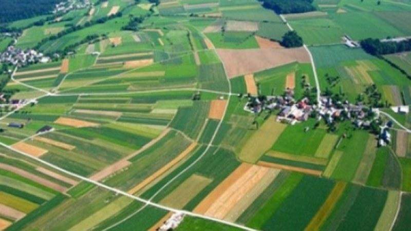Учасники АТО отримують землю на Хмельниччині