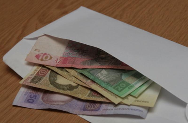 Завдяки виплаті штрафних санкцій та податків, бюджет вже поповнився на півтора мільйона гривень
