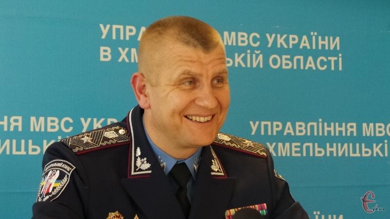 Правопорядок на виборчих дільницях області забезпечуватимуть  більше 3000 міліціонерів, надзвичайників та прикордонників