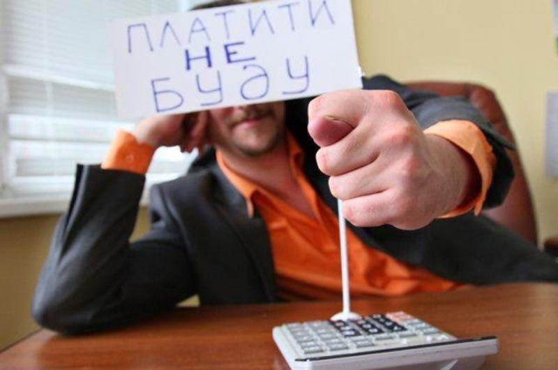 В результаті  руйнування кримінальних схем ухилення від оподаткування бюджет отримав мільйони гривень