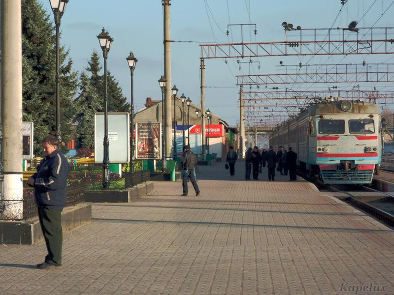 З 1 червня дозволили відновити рух лише двох потягів — Хмельницький-Волочиськ і Гречани-Жеринка
