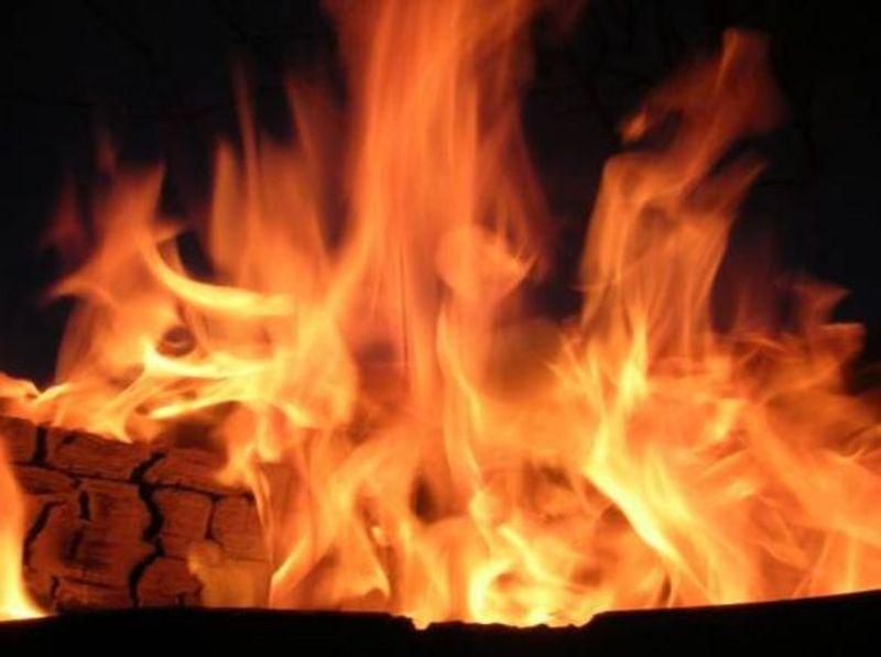 За добу в ДСНС області зафіксували декілька пожеж в приватному секторі