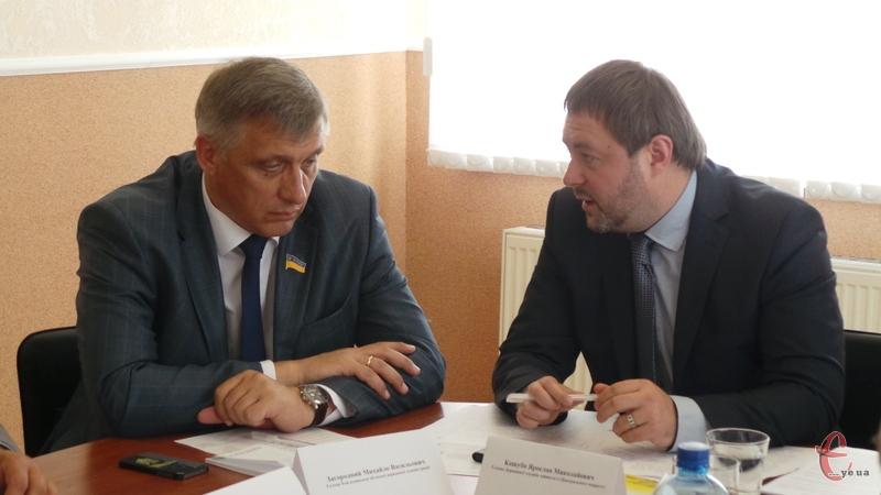 Андрій Кашуба розповів, як реформуватимуть Державну службу зайнятості