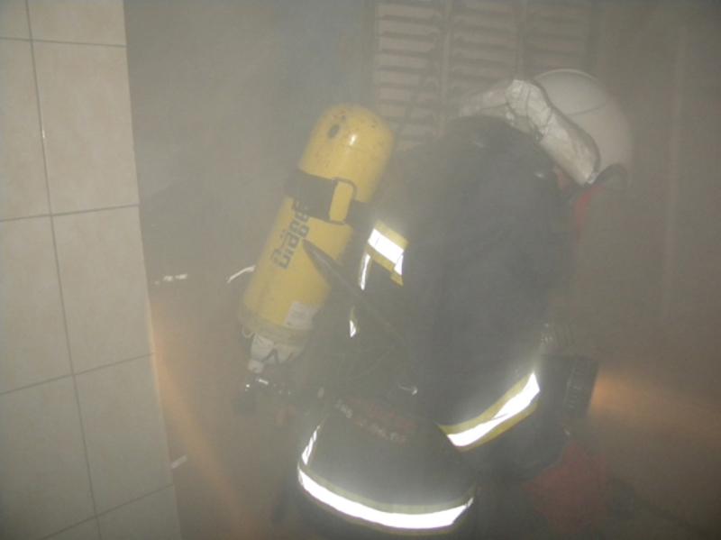 Внаслідок пожежі вогнем знищено матрац та пошкоджено речі домашнього вжитку