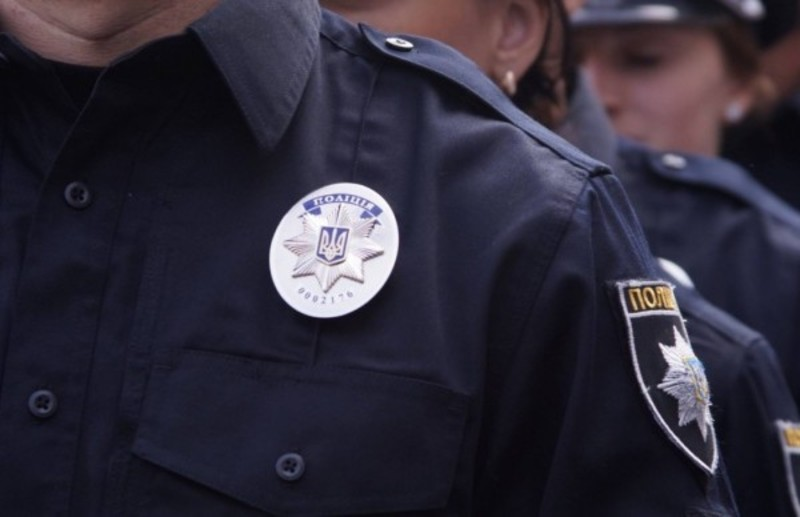Правоохоронці затримали зловмисника