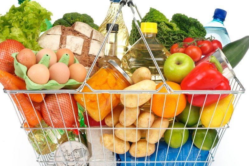 Цінова ситуація в області залежить від загальноекономічних тенденцій на споживчому ринку України