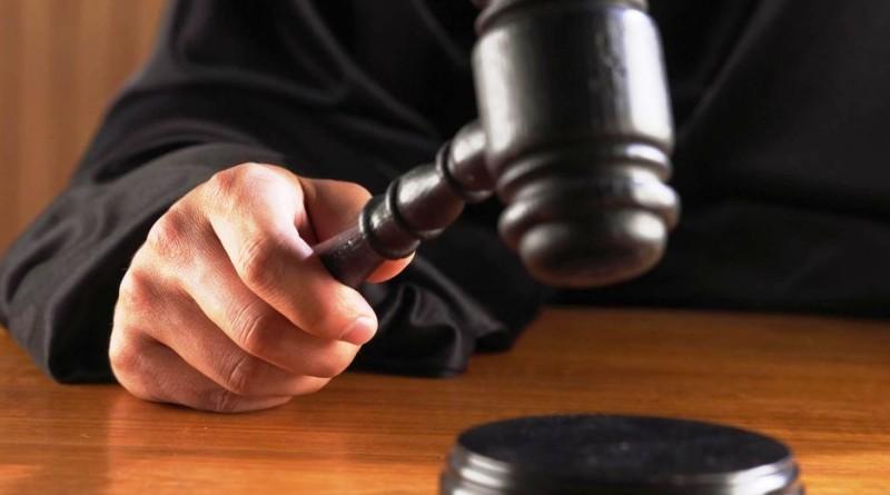 На Хмельниччині дезертира засуджено до реального позбавлення волі
