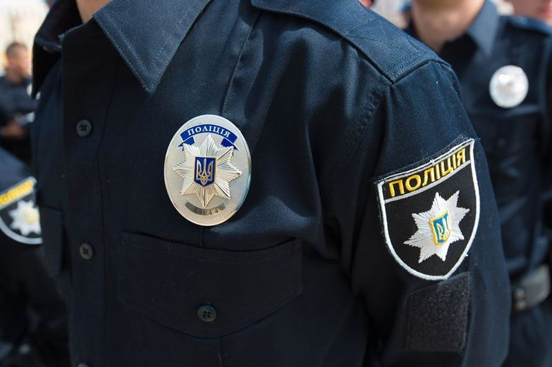 У поліції відзначають, що усі працівники призначаються на посади у відповідності до тимчасових штатів