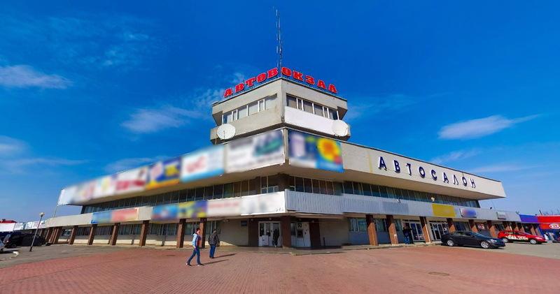 Наприклад, з Хмельницького автовокзалу №1 вже сьогодні можна виїхати у три сусідні області