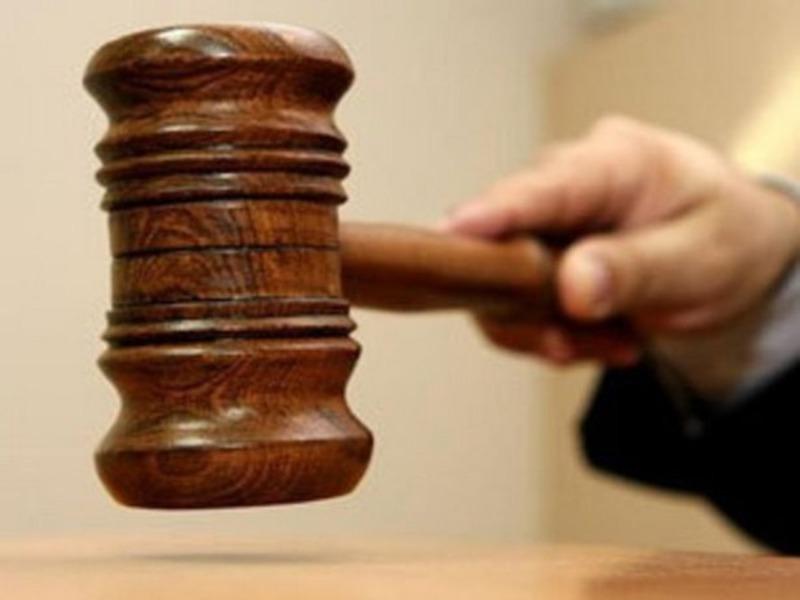 Набув чинності вирок суду стосовно правоохоронців