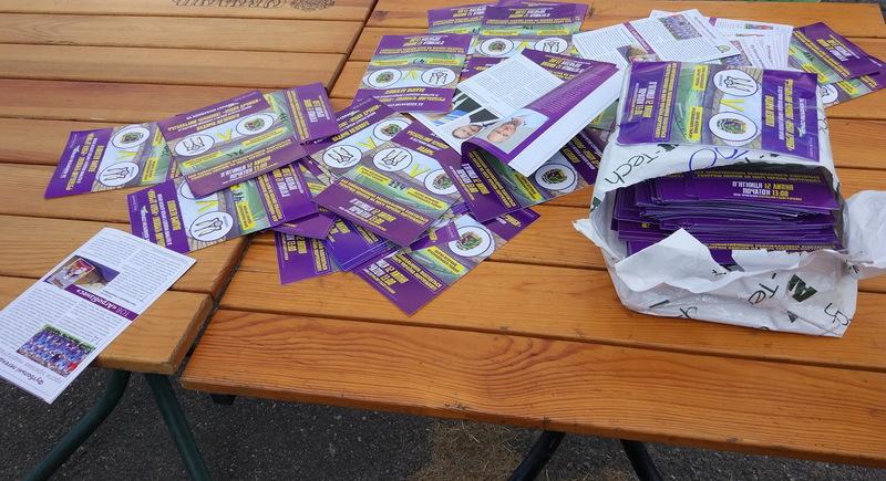У вручені лотерейних білетів представники ОПОРИ вбачають ознаки непрямого підкупу виборців