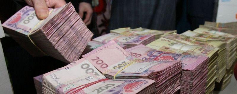 Більшість виявлених фактів відмивання грошей стосується фінансово-господарських операцій з використанням бюджетних коштів