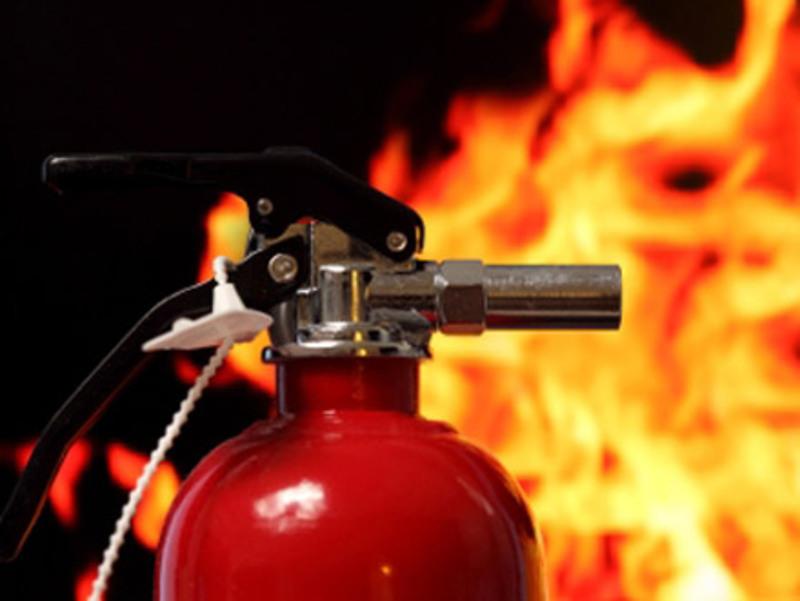 Як кажуть вогнеборці, головне, що ніхто з людей під час пожеж не постраждав