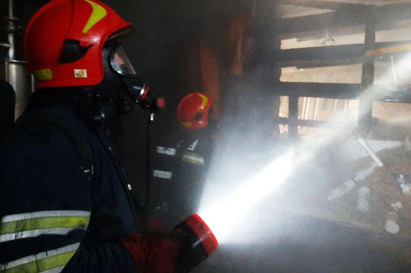 З початку року на пожежах, які сталися на Хмельниччині, загинули 9 людей
