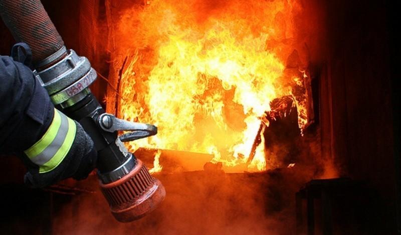 За минулу добу рятувальники області три рази виїжджали на гасіння пожеж