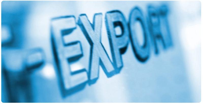 Міжнародна торгівля на Хмельниччині розвивається дедалі активніше