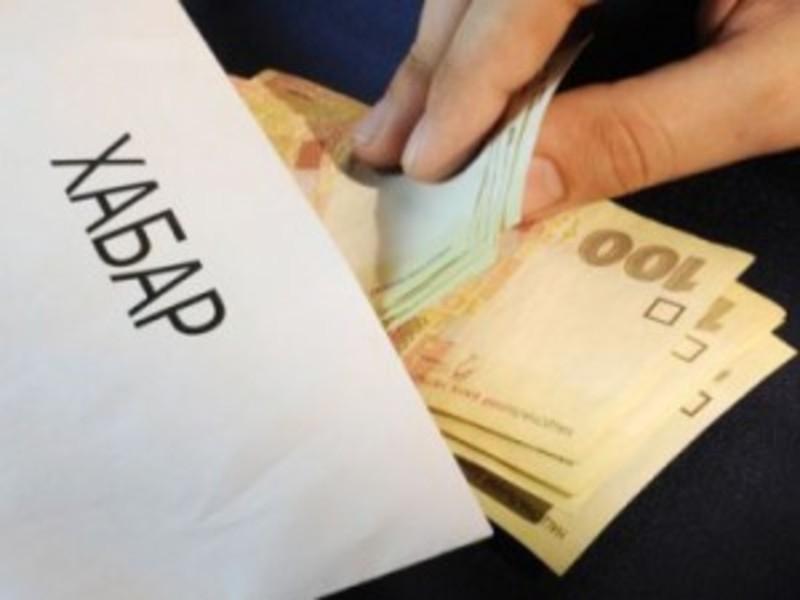 Військовослужбовець вимагав гроші за сприяння призначення на посаду