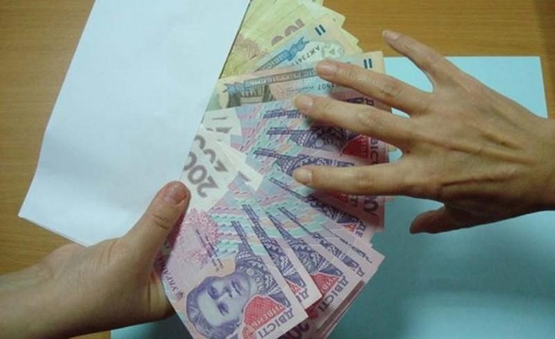 Незаконні дії спричинили багатомільйонну заборгованість перед НАК «Нафтогаз України»