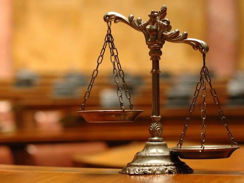 По області працюватиме 11 окружних судів