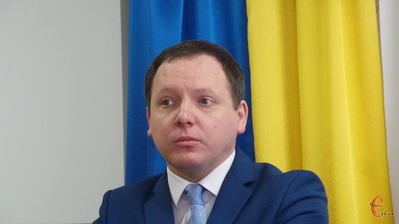 Віктор Худняк запевняє, що органи юстиції стануть ближчими до людей