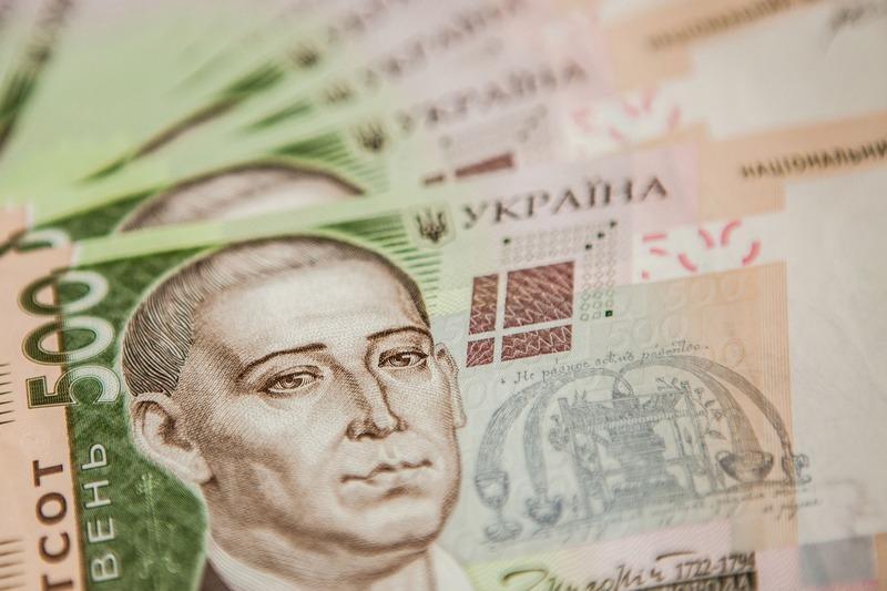Підприємства продовжують боргувати жителям області понад п'ять з половиною мільйонів гривень