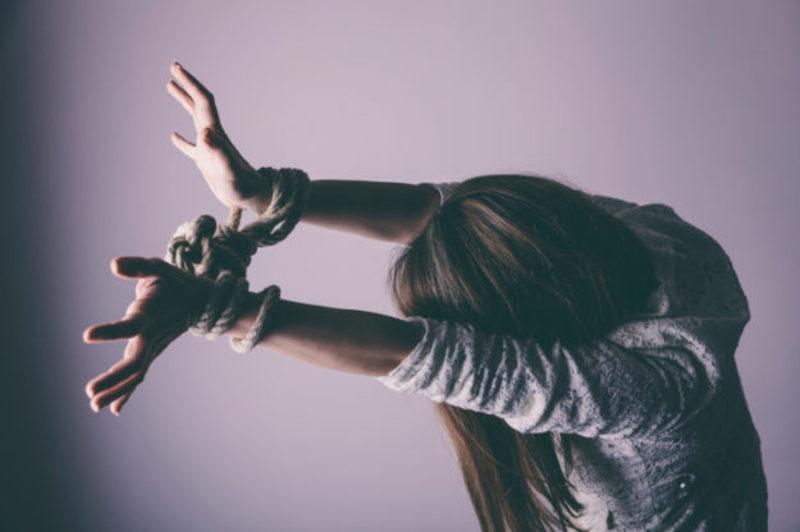 Жінці загрожує позбавлення волі на строк від восьми до п'ятнадцяти років